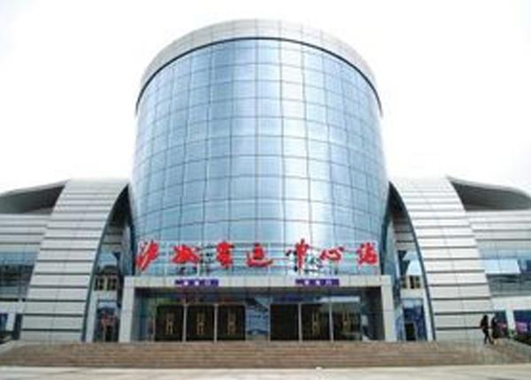 泸州客运中心
